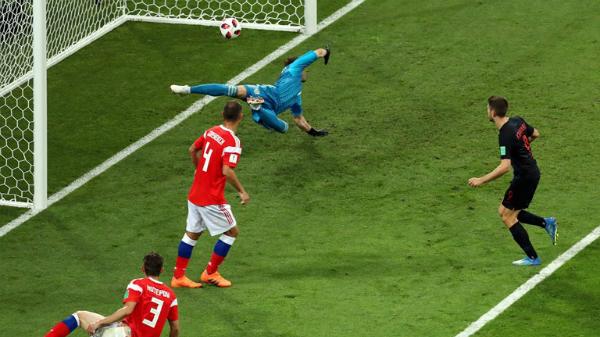 Croatia thắng Nga bằng loạt đá luân lưu ở tứ kết - page 2 - 2