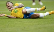 Cựu tiền đạo Brazil thông cảm với chiêu diễn kịch của Neymar