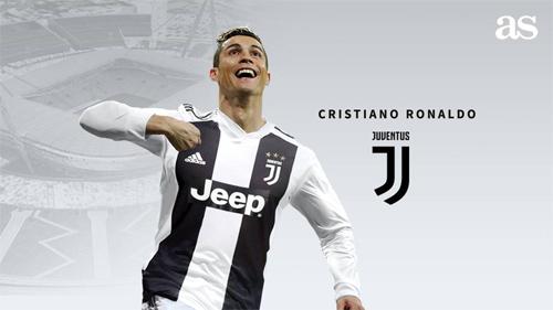 Juventus đã phá vỡ mọi nguyên tắc tài chính, nhân sự để tuyển mộ Ronaldo, tất cả chỉ vì khát vọng vô địch Champions League.