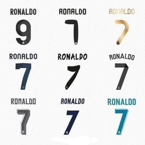 Chín nămRonaldo gắn bó với Real là chín năm rực rỡ nhất của Real trong nửa thập kỷ trở lại đây.