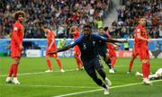 Pháp lần thứ ba vào chung kết World Cup