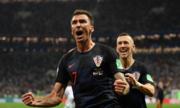 Mandzukic: 'Croatia đã chơi như những con sư tử'