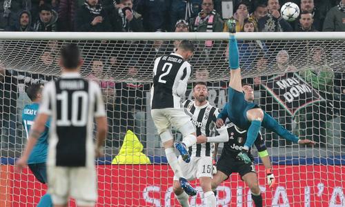 10 kỷ lục chờ đợi Ronaldo tại Juventus