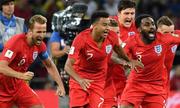 Gareth Southgate: 'Anh giống Đức ở World Cup 2006'
