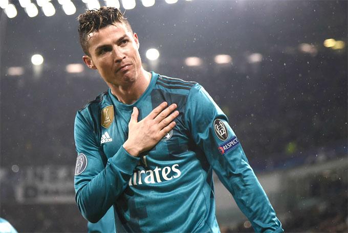 Juventus không cho CĐV dự lễ ra mắt C. Ronaldo