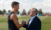 Chủ tịch Perez đem về cho Real hơn nửa tỷ đôla từ việc bán cầu thủ