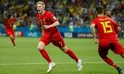 Man City kiếm hơn 5 triệu đôla từ World Cup 2018
