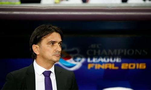 Vào tới chung kết Champions League châu Á là thành tích tốt nhất của Dalic trước khi nhậm chức ở tuyển Croatia.