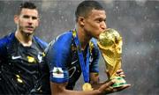 Mbappe: 'Bàn của tôi giúp Pháp sớm kết liễu Croatia'