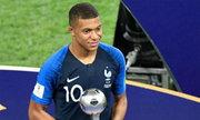 Mbappe ở lại PSG dù có tham vọng tiến xa hơn