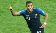 Ferdinand: 'Mbappe sẽ sớm soán ngôi Ronaldo và Messi'