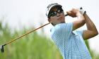 Michael Kim vô địch giải John Deere với số gậy kỷ lục