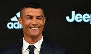 Juventus thanh toán tiền mua Ronaldo làm hai đợt