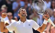 Djokovic từng nghi ngờ bản thân về khả năng trở lại đỉnh cao