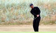 Tiger Woods được xếp chơi muộn trong ngày mở màn The Open