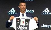 Panucci: 'Ronaldo có phẩm chất nhà vô địch từ trong máu'