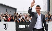 Lợi nhuận của Juventus sẽ tăng 30% vì Ronaldo