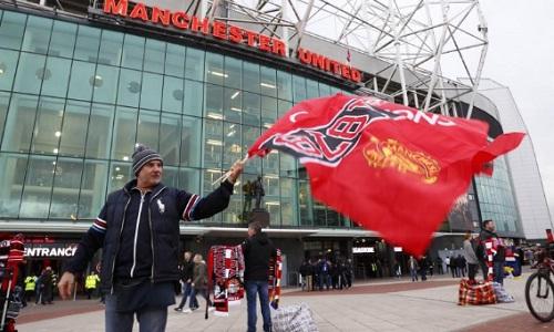 Giá trị của Man Utd tăng nhanh trong một năm qua. Ảnh: Reuters.