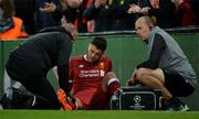 Liverpool mất trụ cột đến hết mùa giải tới