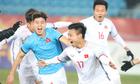 HLV Park Hang-seo công bố danh sách triệu tập cho Asiad