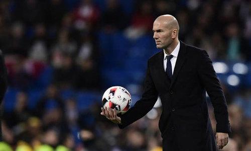 """Báo Tây Ban Nha: """"Zidane chuẩn bị làm Giám đốc của Juventus"""""""