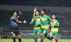 Sài Gòn FC thắng trận sân khách đầu tiên ở V-League mùa này
