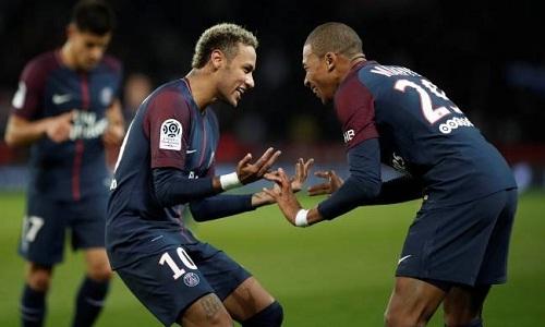 PSG có thể bán Neymar, nhưng quyết giữ Mbappe