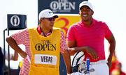 Golfer mất gậy, phải thuê trực thăng để kịp giờ thi đấu The Open