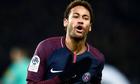 Neymar tuyên bố ở lại PSG