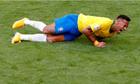 Neymar: 'Mọi người không hiểu tôi đã bị đau thế nào'