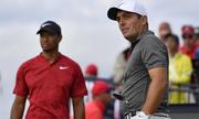 Molinari: 'Tiger Woods xứng đáng là golfer được yêu mến nhất'
