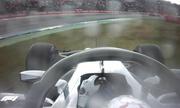 Lewis Hamilton thoát án phạt tại Grand Prix Đức