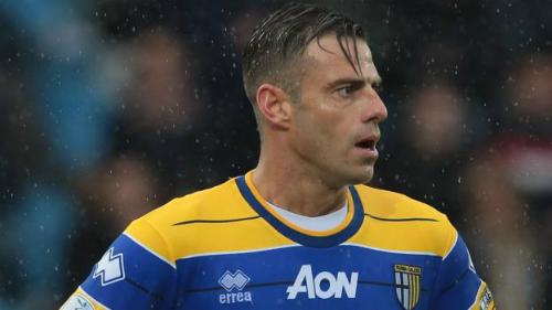 Calaio khiến Parma vạ lây. Ảnh: BBC.