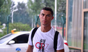 Ronaldo là VĐV thể thao quyền lực nhất trên Instagram