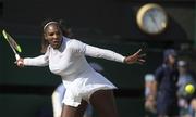Serena Williams: 'Tôi bị phân biệt đối xử'