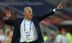 HLV Tite dẫn dắt Brazil đến hết World Cup 2022