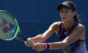 Tay vợt thế hệ 2000 đầu tiên đoạt danh hiệu WTA