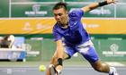 Lý Hoàng Nam lần đầu qua vòng loại ATP Challenger
