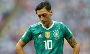 Lothar Matthaus: 'Đức chẳng mất gì khi Ozil chia tay'