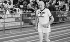 Cụ ông 95 tuổi phá kỷ lục thế giới chạy cự ly 800 mét