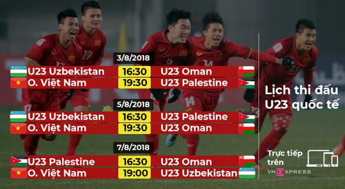 HLV Uzbekistan chưa quên siêu phẩm của Quang Hải ở chung kết U23 châu Á - 1