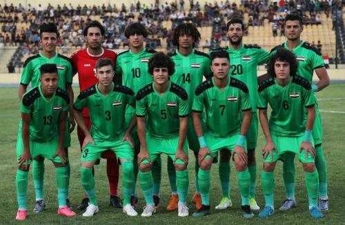 Iraq nguy cơ rút khỏi Asiad. Ảnh: Soccer Iraq.