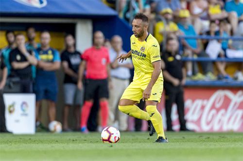 Cazorla đang được sống lại với đam mê đá bóng, ở Villarreal - nơi từng là bệ phóng đưa anh lên hàng ngũ ngôi sao ở Tây Ban Nha.