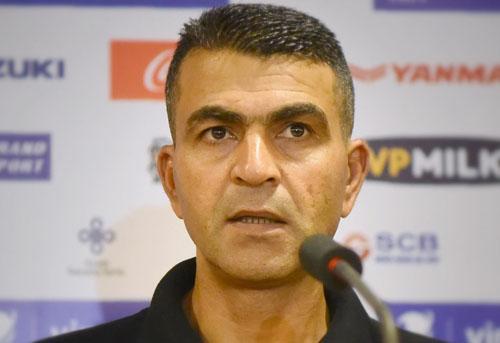 HLVAbdurasulov Sunnatilla cho biết Olympic Palestine gặp khó trong chuẩn bị khi từng tính chuyện không dự Asiad 2018 do chủ nhà Indonesia bỏ quên trong lễ bốc thăm. Đội sau đó lại được lệnh dự giải khi Ban tổ chức bốc bổ sung.