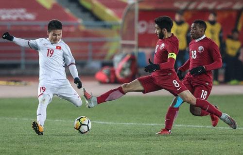 Olympic Việt Nam có 18 cầu thủ từng khoác áo U23 lập kỳ tích giành HC bạc châu Á.