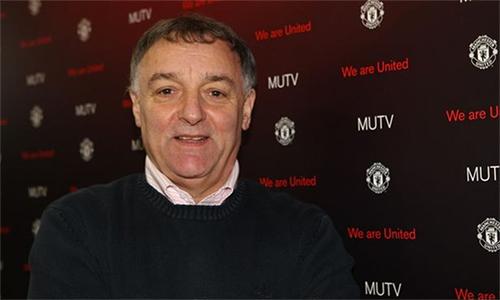 Lou Macari từng đá cho Man Utd 404 trận, ghi 97 bàntrong giai đoạn 1973-1984. Hiện ông làm bình luận viên trên MUTV - kênh truyền hình nội bộ của CLB.