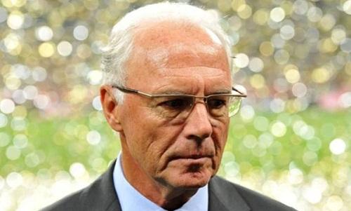 Beckenbauer muốn tuyển Đức tìm lại khao khát chiến thắng, điều không được họ thể hiện ở World Cup 2018. Ảnh: Bild.