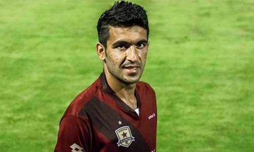 Kaleem được coi là cầu thủ nổi bật nhất ở bóng đá Pakistan lúc này, nhưng chỉ thi đấu ở giải hạng năm Thổ Nhĩ Kì. Ảnh: B.R.