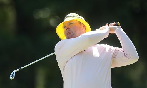 Jarrod Lyle qua đời sau nhiều năm chống chọi với bệnh ung thư bạch cầu. Ảnh: Golfweek.