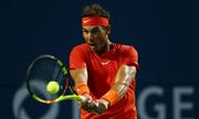 Nadal đánh bại Wawrinka ở vòng 3 Rogers Cup